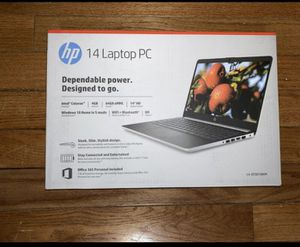 Brand new hp laptop for Sale in Lynn, MA