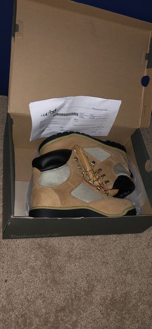 Timberland Boots for Sale in Boston, MA