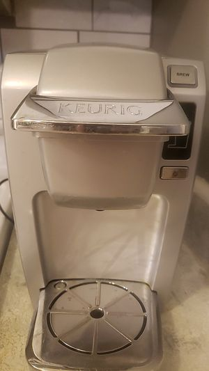 Keurig coffee machine for Sale in Denver, CO
