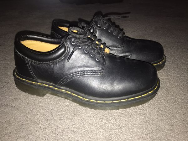 Doc Martens 8053 Nappa Leather