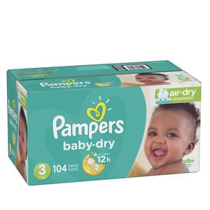 Pampers for Sale in Baldwin Park, CA