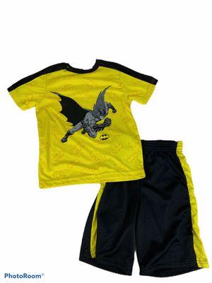 Boy's Batman 2-piece set size 7 for Sale in Surgoinsville, TN