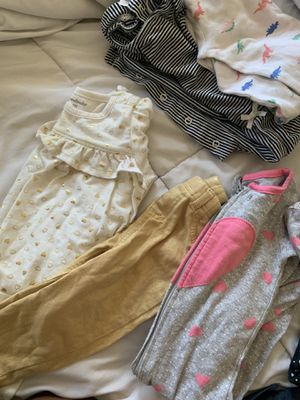 Baby clothing 12/18 months. for Sale in Sharon Hill, PA