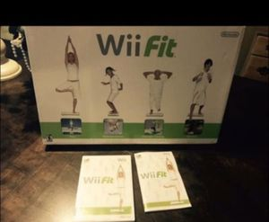 Wii Fit for Sale in Mesa, AZ