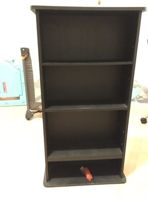 Small Shelf for Media Storage for Sale in Chicago, IL