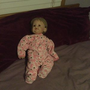 Adora Doll And Many Clothes for Sale in Kingsford, MI