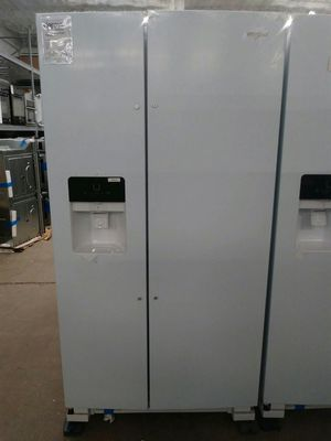 Whirlpool Side by Side Refrigerator for Sale in St. Louis, MO