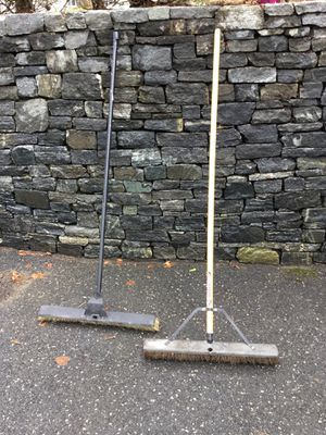 Garage \ street Broom for Sale in Concord, MA