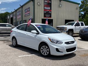 2017 Hyundai Accent for Sale in Humble, TX