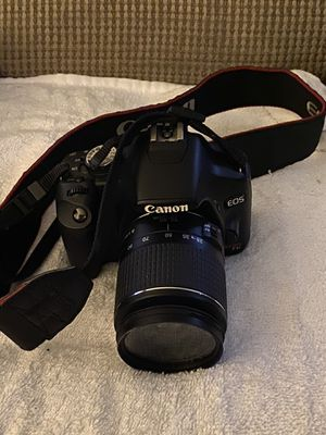 Canon eos rebel for Sale in Beverly Hills, CA