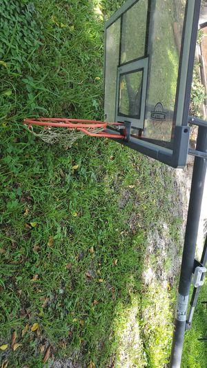 Basketball hoop for Sale in Coral Springs, FL