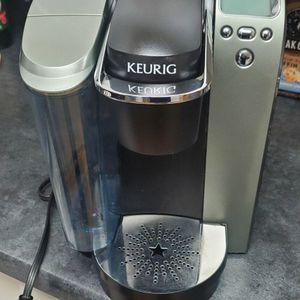 Keurig K70 Coffee Maker for Sale in Rancho Santa Margarita, CA