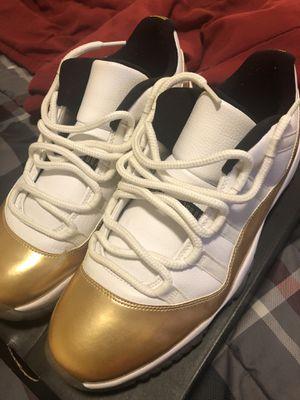 Jordan 11 low for Sale in Lincoln Park, MI