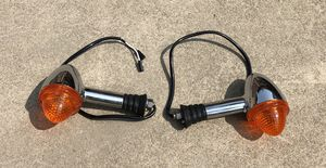 Triumph Front turn signal $25 for Sale in Long Beach, CA