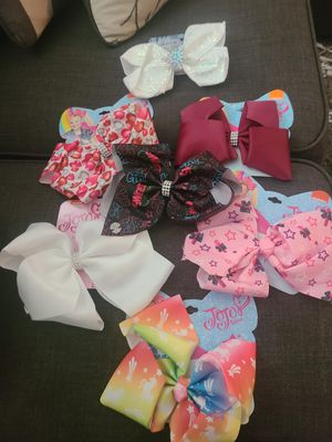 🎀NEW JOJO HAIR BOWS LOOK 🎀 for Sale in Fontana, CA