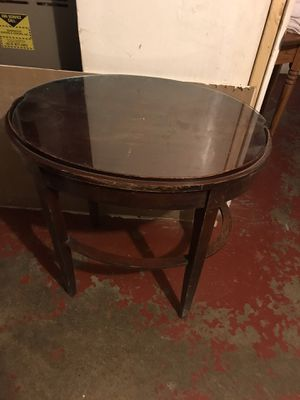 Antiques table for Sale in Columbus, OH