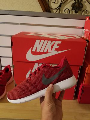 Nike women shoes size 7.5 and 8 for Sale in Moreno Valley, CA