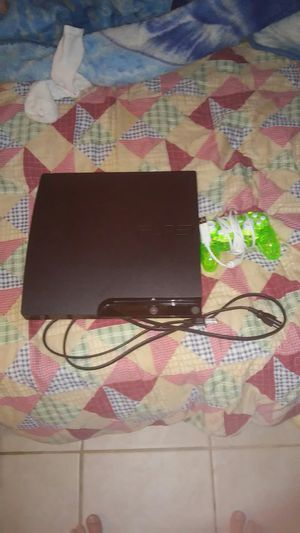 Ps3 sony for Sale in Peoria, IL