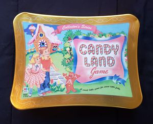 Candyland board game for Sale in Milpitas, CA
