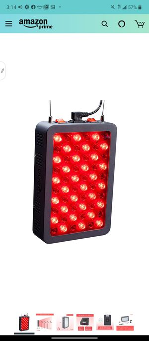 Beauty and health Red light therapy for Sale in Corona, CA