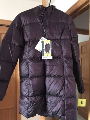Women's Eddie Bauer down parka for Sale in Broomfield, CO