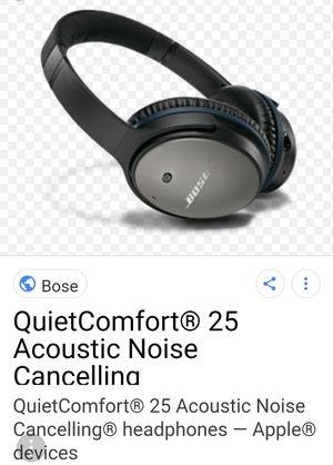 Bose Headphones NIB for Sale in Abilene, TX