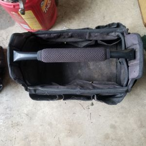 Open Tool Tote for Sale in Salem, OR