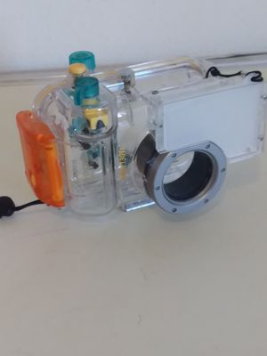 Canon Waterproof Case WP-DC900. for Sale in Hyattsville, MD