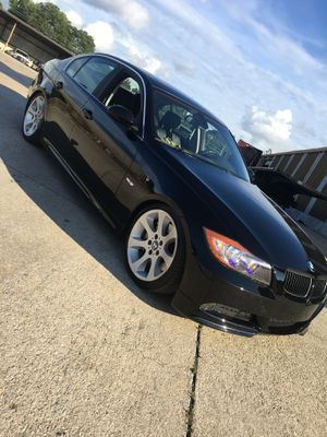 2007 BMW E90 335i for Sale in NEW PRT RCHY, FL