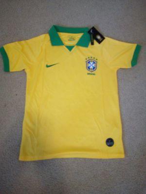Brazil Home Jerseys for Sale in Aventura, FL