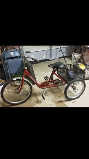 Tricycle for Sale in La Porte, TX