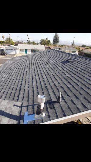 Roofing repair concrete sistems sprinklers gras timers for Sale in Montclair, CA