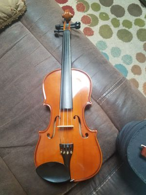 Violin and Case. for Sale in Davenport, FL