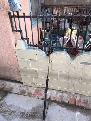 Ugly stick fishing pole ONLY for Sale in Los Angeles, CA