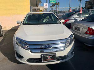 2012 Ford Fusion 500 down special🙏✅🥳 for Sale in Chula Vista, CA