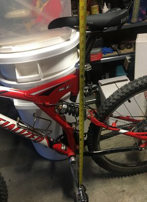 Specialized Full suspension Mt Bike for Sale in Portland, OR