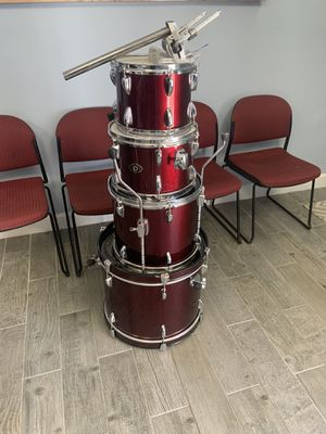 Tama drum set for Sale in Clayton, NC
