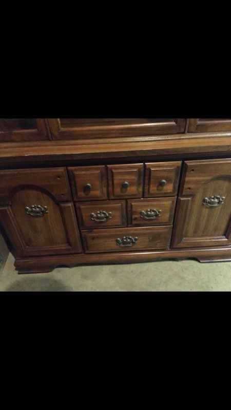 China Closet/Cabinet - Great Condition
