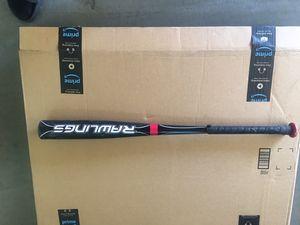 Rawlings 5150 Baseball Bat 33/30 BBCOR for Sale in Clovis, CA