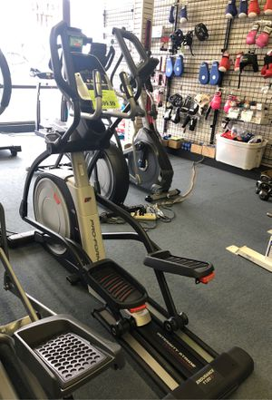 Elliptical Proform Endurance 1120e for Sale in Renton, WA