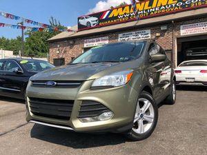 2014 Ford Escape for Sale in Philadelphia, PA
