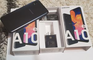 New Galaxy A10e gsm unlocked for Sale in Spring, TX