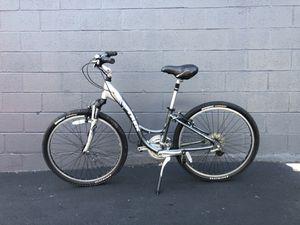 "TREK Navigator 200 Aluminum Step-Thru Comfort Commuter Bike ~5'3""-5'6"" for Sale in Greenbelt, MD"
