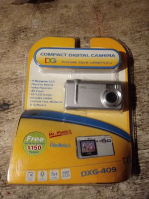 Digital camera for Sale in Union Mills, IN