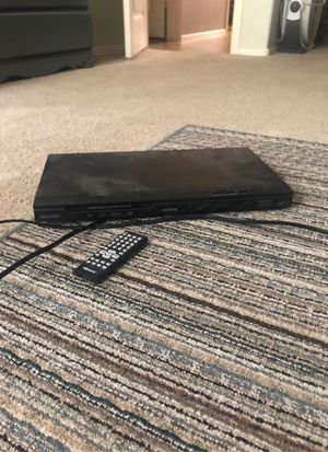 DVD player for Sale in Maricopa, AZ