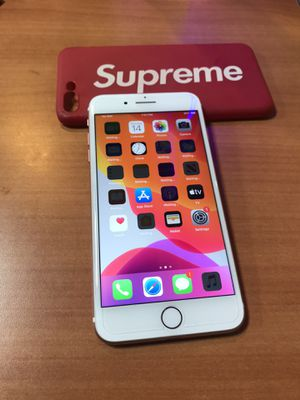 HI - IPHONE 7 PLUS 32GB UNLOCKED METROPCS T-MOBILE SIMPLE MOBILE AT&T CRICKET NET10 H2O MOVISTAR CLARO DIGICEL LIME NATCOM BOOST VERIZON ORANGE LYCA for Sale in North Lauderdale, FL