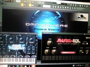 Omnisphere Pack 🔥 for Sale in Dallas, TX