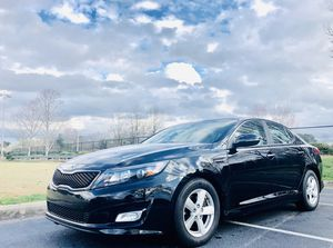 Kia Optima LX 2015 For Sale for Sale in Atlanta, GA