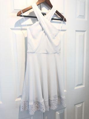 White dress for Sale in Hanover, NJ