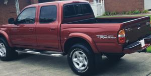 2002 Toyota Tacoma SR5 - $1200 for Sale in Seattle, WA